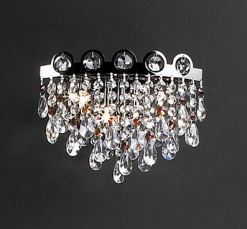 European fashion crystal chandeliers