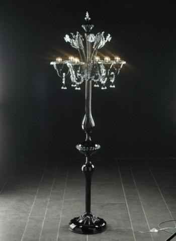 Crystal Floor Lamp 3d Models 3d Model Download Free 3d