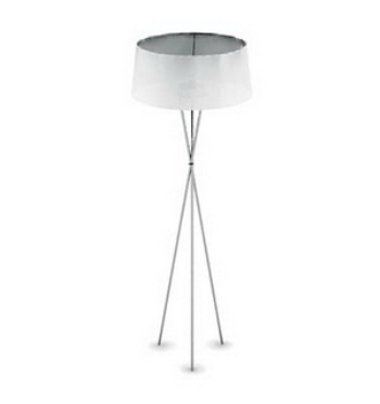 Simple floor lamp 3D models