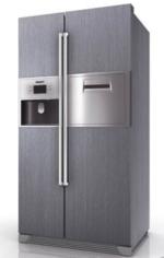 Refrigerators and freezers Free 3D Models Downloads 3D Model