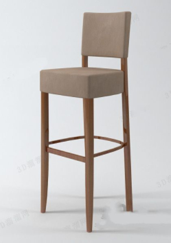 Creative highchair model