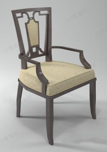 Common chair model