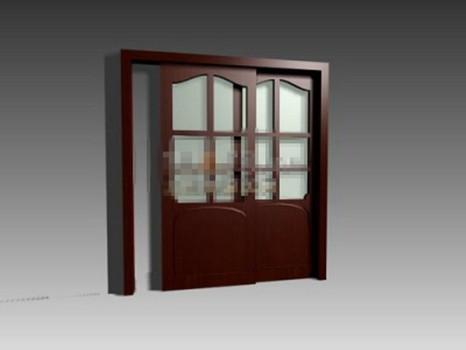 Modern Style Bathroom Door Part 94
