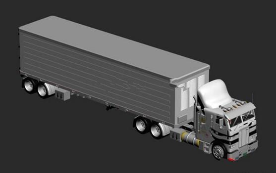 مكتبة موديلات -3d- لوسائل النقل