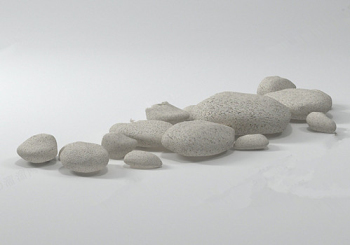 Small Stones 3d Model 3D Model DownloadFree 3D Models