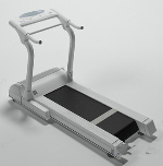 Fitness treadmill 3d models