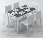 Refreshing chairs 3d models