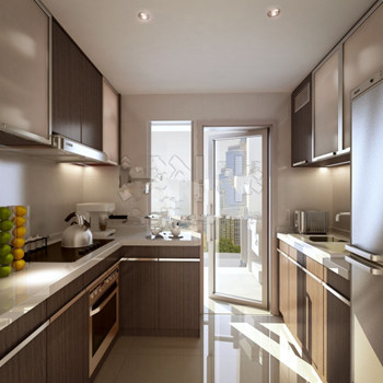 2014 3d model kitchen 3d model download free 3d models for New model kitchen