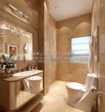 download full bath model the overall model bathroom models 3d model
