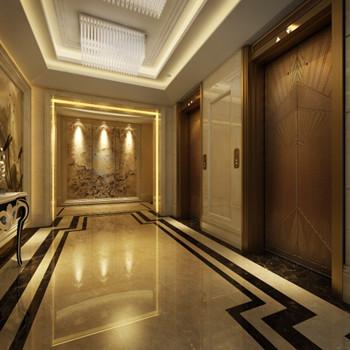Elevator aisle 3d model 3D Model Download,Free 3D Models