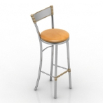 bar high chair model