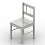 home single chair model