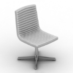 Computer chair model
