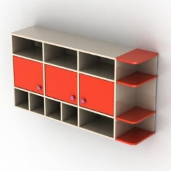 مكتبة موديلات -3d- للأثاث -المجموعة-3-