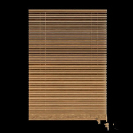 Bamboo Curtain 3d model