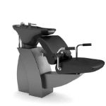 3d model of high-end massage chairs