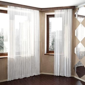 European-style window design Jingya