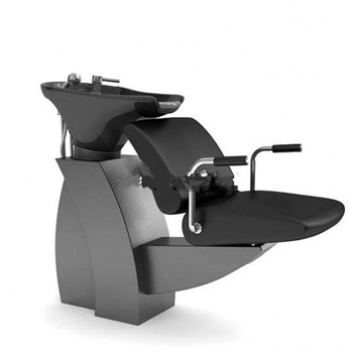 Advanced Massage Chair 3D model - 27.8KB