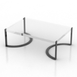 common coffee table model