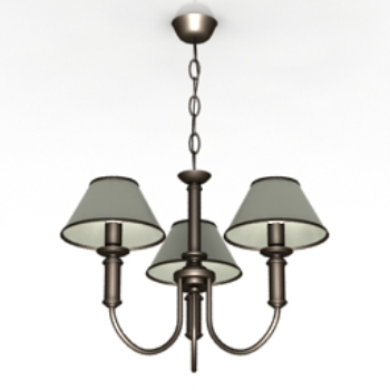 vintage European chandelier models