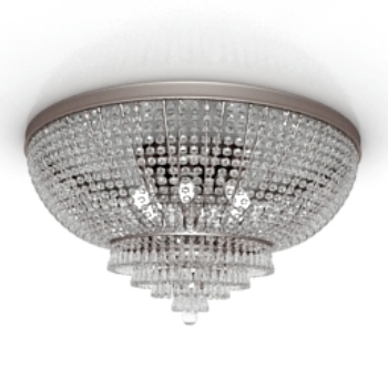 round bright ceiling lamp models