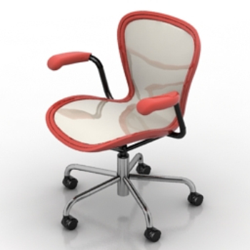 handheld mobile chair model