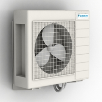Small frequency air conditioning model