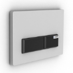 Bedroom electrical switch model