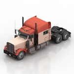 foreign truck models