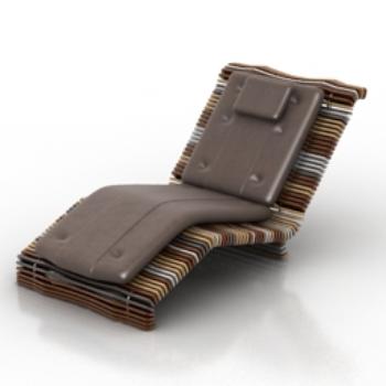 sofa chair 3D models