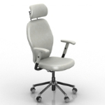 comfortable office chair model