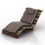 sofa chair 3D models