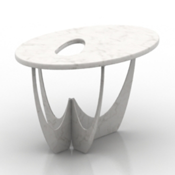 creative new table model