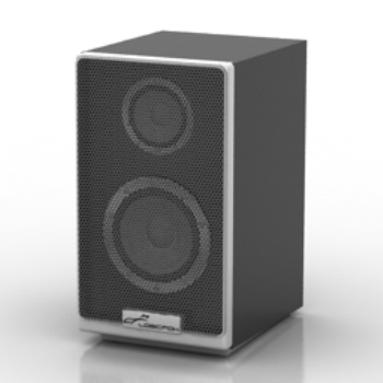 Computer sound model
