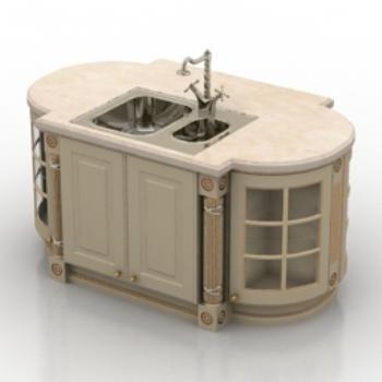 European sink model