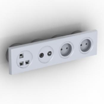 household socket model