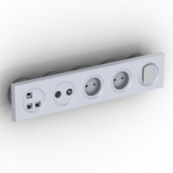 multi-socket model