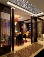 elegant atmosphere hotel package 3D models