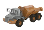 Naturals engineering vehicles 3D model