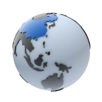 Earth 3d model 3D Model Download,Free 3D Models Download