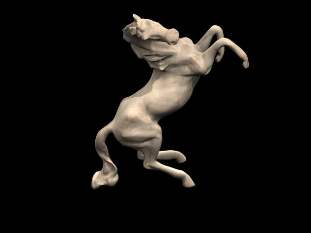 Horses Animals 39 4 3d Model Download Free 3d Models Download