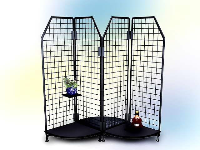 Office furniture 010-50 3D Model Download,Free 3D Models Download