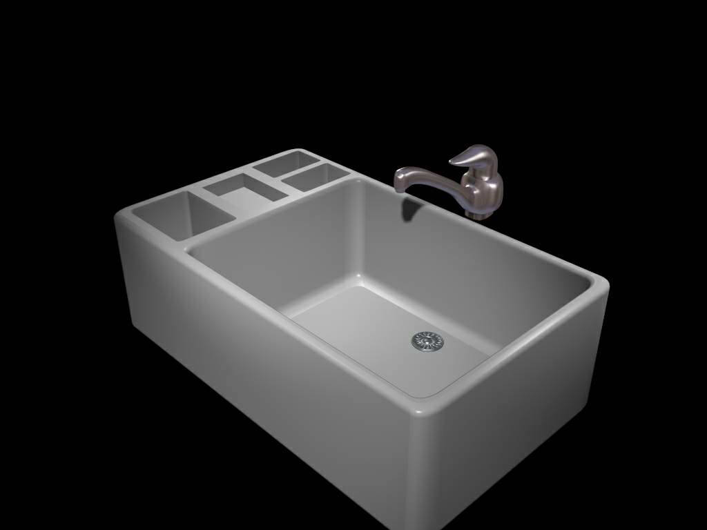 bathroom kitchen supplies 002 occupants 57 3d model download free