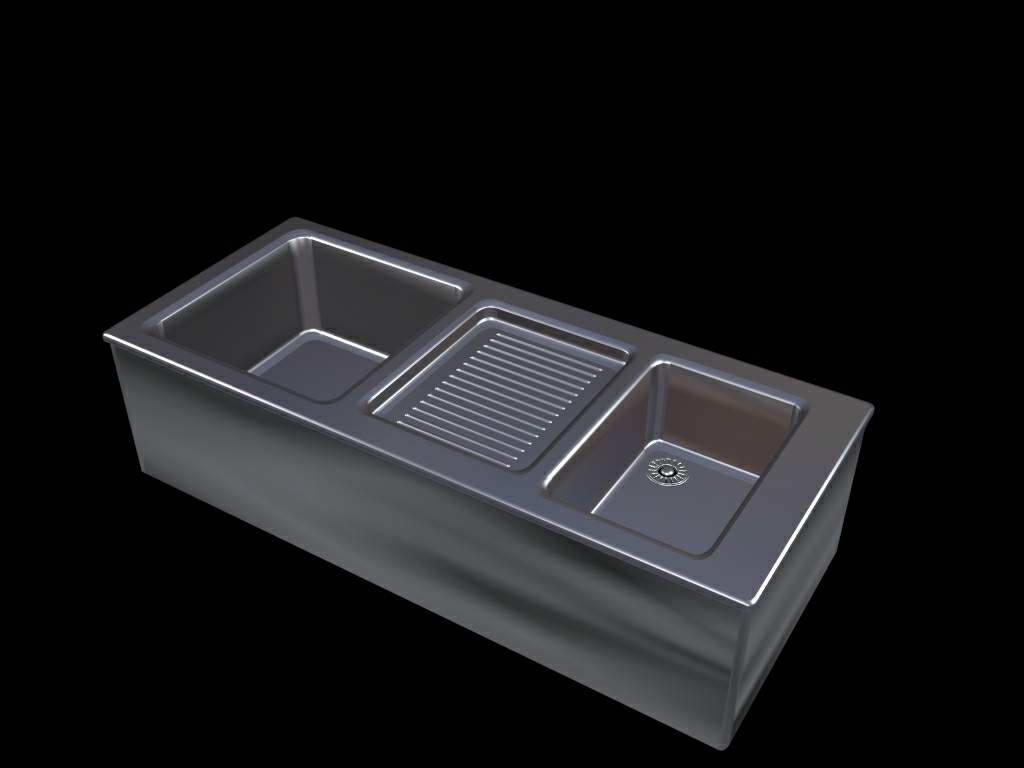 Bathroom Kitchen Supplies 002 Occupants 57 3d Model Download Free 3d Models Download