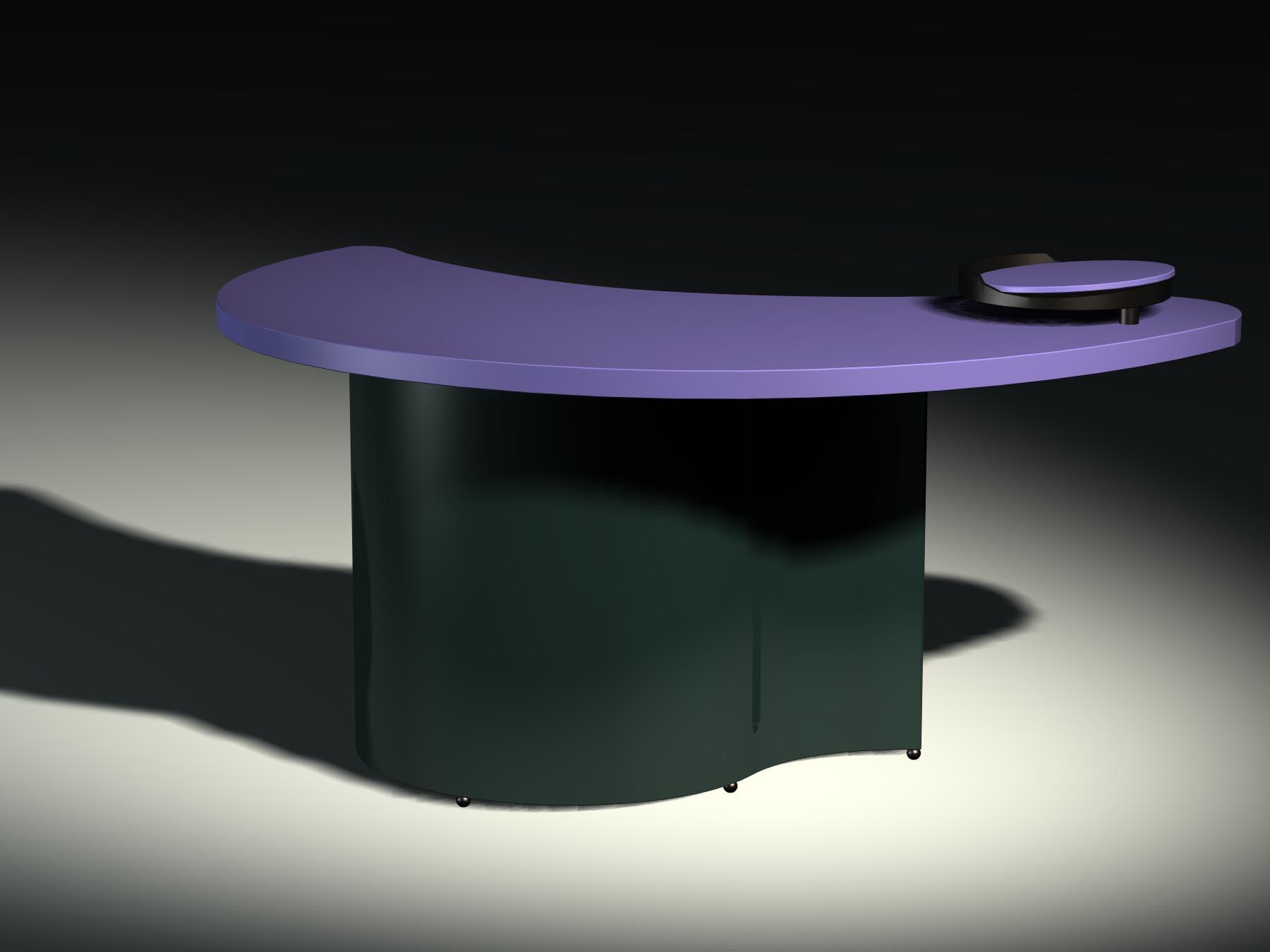 office furniture 003 24 3d model download free 3d models download. Black Bedroom Furniture Sets. Home Design Ideas