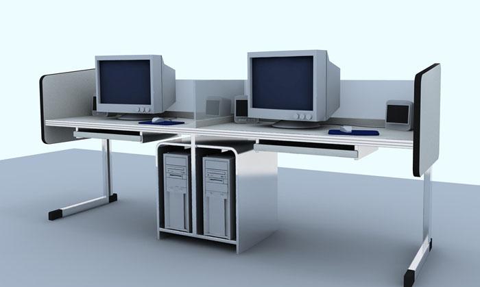 download free 3d models - Office Models Photos