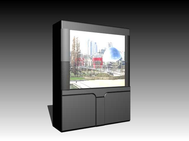 Appliances A002 3d Model Download Free 3d Models Download