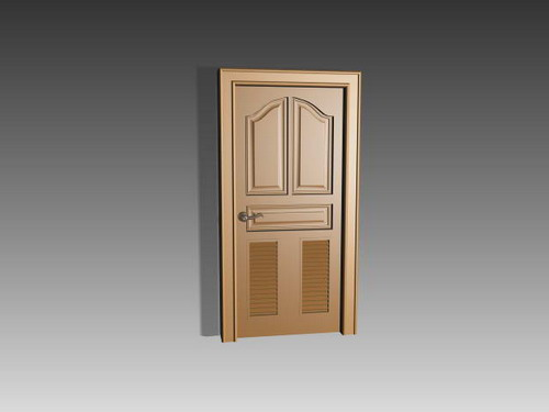 Door 002 doors 103 3d model download free 3d models download for Door models for house