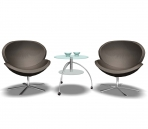 furniture - chairs 001 - leisure chair