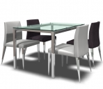 Furniture- table 008 - table